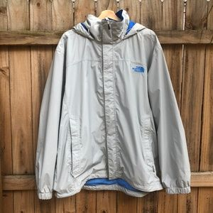 The North Face Men's Resolve 2 Jacket XL